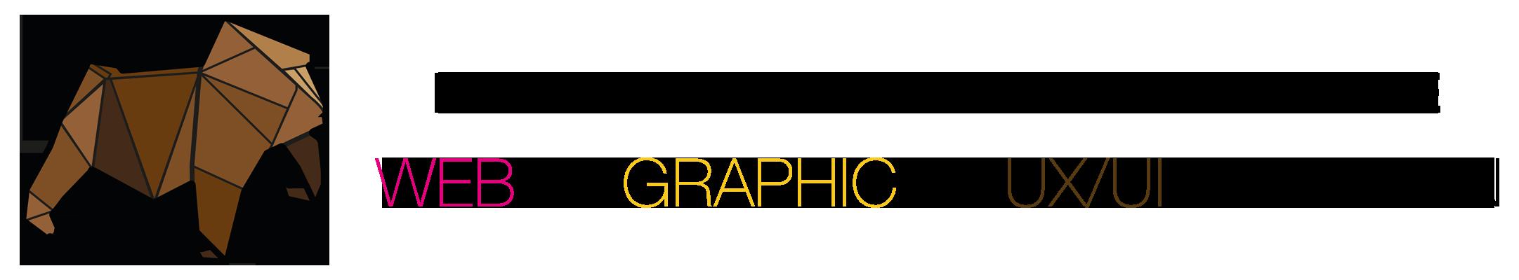 paper voice logo, long logo, pv logo,